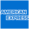 American Express - AVA Insurance & Auto Tags