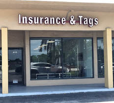 AVA Insurance & Auto Tags in Hallandale Beach, FL